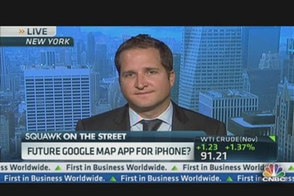 Happy Birthday, Google! Price Target Increased