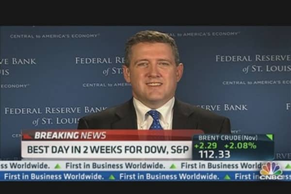 'Fed Courting a Disaster'