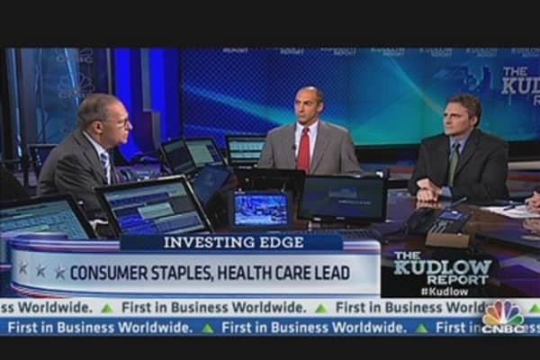 Bernanke Won't Let Stocks Fall Ahead of Election
