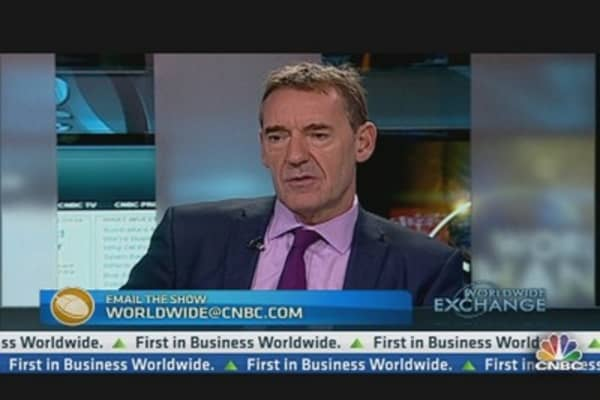Jim O'Neill:  How to Trade the New China