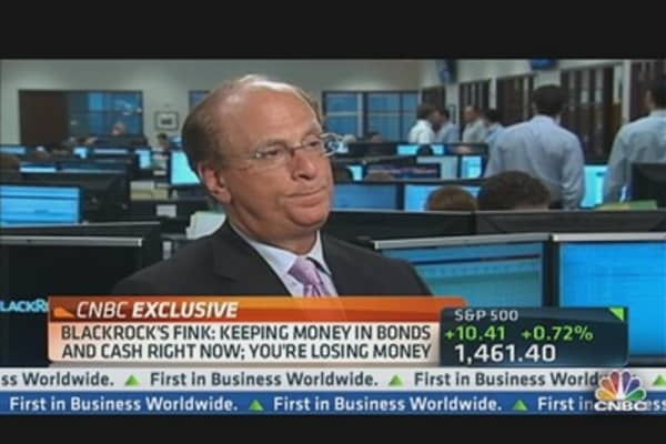 Larry Fink: The $3.5 Trillion Man