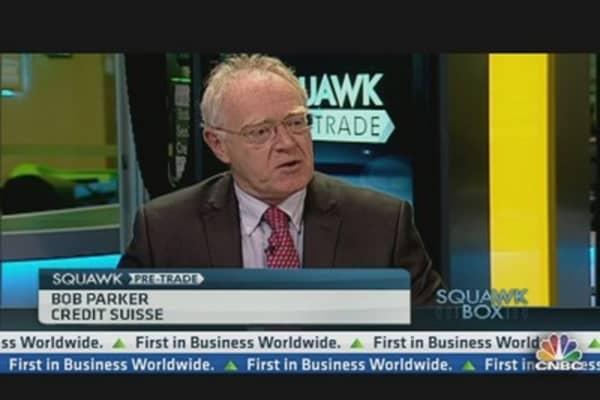 QE Has Not Been Effective: Senior Advisor