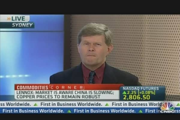 Good Potential in Natural Gas: Analyst