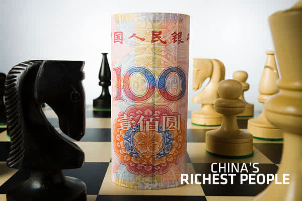It's been a bumper year for China's super rich, never mind the growing gloom and doom over the global economy. The Shanghai-based Hurun Research Institute's 2011 rich list, which tallies up China's 1,000 richest men and women has, for the first time, a record 271 billionaires on it. The cut-off to make this annual list has doubled from two years ago to $310 million.On the whole, China's 1,000 richest people have an average wealth of $924 million. The country is now also home to about one million