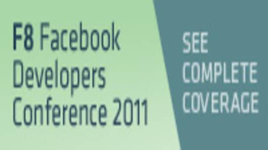 F8 Facebook Developers Conference 2011