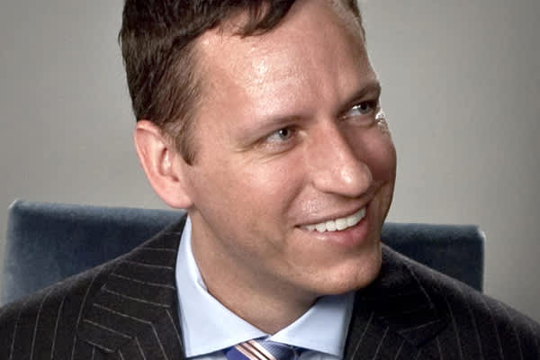 Peter Thiel, a venture capitalist and entrepreneur, invested in Facebook in 2004 as an angel investor. Thiel also serves on Facebook's Board. Thiel is a co-founder of PayPal, which he sold to eBay in 2002. He also heads up the Founders Fund with PayPal partners Ken Howery and Luke Nosek.