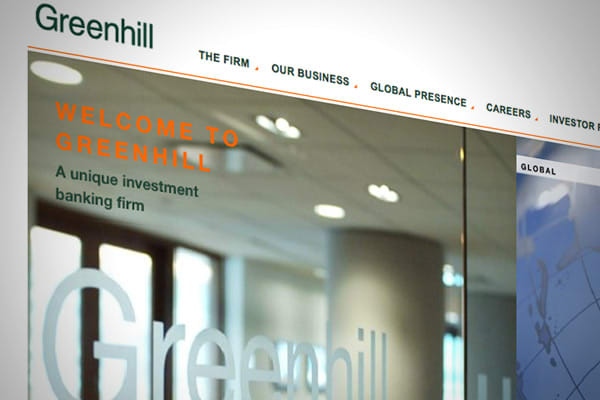 greenhill.com 