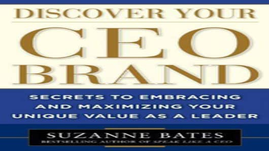 Discover Your CEO