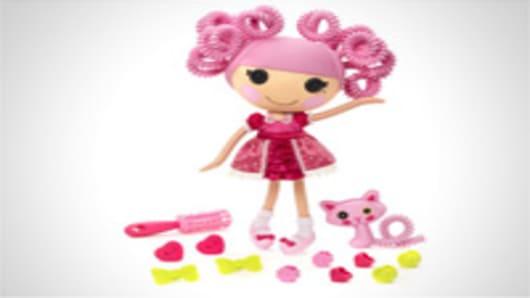 MGA Lalaloops Doll