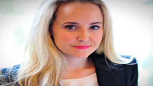 Alexa von Tobel, CEO and Founder of LearnVest