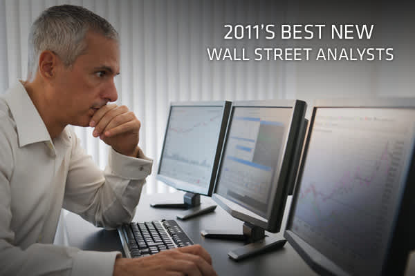For the past 40 years, has surveyed research directors and chief investment officers at major U.S. money management firms to get their take on the best equity analysts in each sector. Although many top analysts manage to hold onto their No. 1 spot, this year there are 13 analysts claiming top honors in their sectors for the first time — although all are veterans of the financial industry. They have staked out their top spots by making good calls ahead of the curve, responding to clients in short
