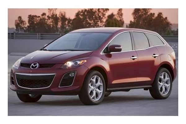 Typical Monthly Payment New: $374Typical Monthly Payment Certified Pre-Owned: $378Total Savings Over Term: $240The Mazda CX-7 may not be the most practical car on the road, but it looks good and offers the driver an exciting ride. It also has generous passenger and cargo space. The downside is the fuel economy, which at 20 miles per gallon in the city and 28 miles per gallon on the highway is the worst in its class. Better, perhaps, to focus on its braking and handling, both of which live up to
