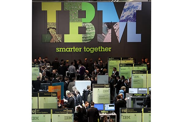 Employees: 426,750Revenue per employee: $234,000Profit per employee: $34,750IBM is the world's third biggest technology company by market cap, behind Apple and Microsoft. It is also one of only two tech giants to make the list of the 10 biggest employers.Founded in 1911 as the Computing Tabulating Recording Company, the firm adopted the name International Business Machines in 1924. Its operations span computer hardware, software, infrastructure and consulting services. IBM marked a major milesto