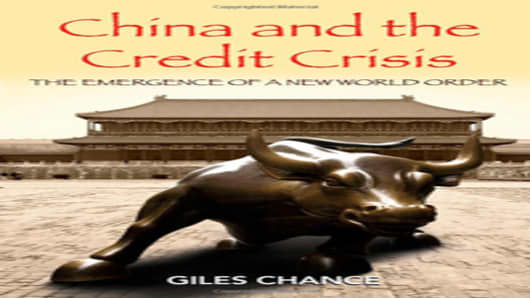 China and the Credit Crisis