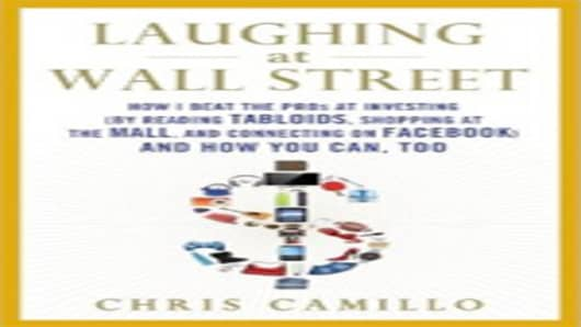 Laughing At Wall Street