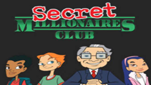 The Secret Millionaires Club