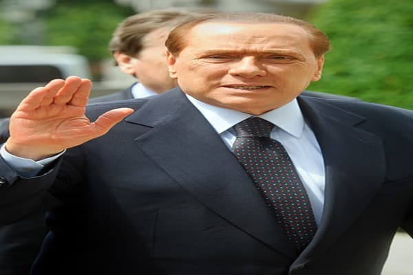 Berlusconi's business career began in construction in the early 1960s. He started Telemilano, a cable television company, and founded Fininvest, which later expanded into a national network of local TV stations. Berlusconi also has stakes in life insurance, movie production and the A.C. Milan soccer team. In March 2011, Forbes estimated that Berlusconi's fortune is worth $7.8 billion.  Berlusconi has been prime minister of Italy on three separate occasions, from 1994 to 1995, 2001 to 2006 and 2