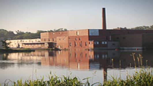 Faribault Wooden Mill Company