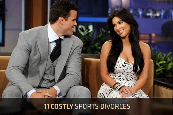 On Oct. 31, 2011, the world was blindsided by the news that reality TV star Kim Kardashian was divorcing her husband, National Basketball Association star Kris Humphries. The couple had married on Aug. 20, 2011 in a storybook wedding worth . A mere 72 days later, however, Kardashian had filed for divorce, citing irreconcilable differences.Fortunately, the couple had a prenuptial agreement in place, so each party is likely to walk away from the union with their finances intact. This puts Humphrie