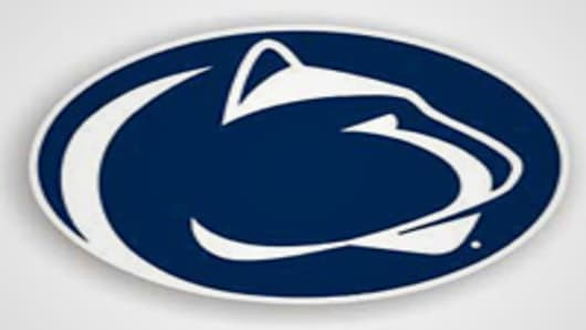 Penn State Football logo