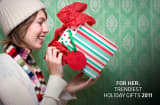 The Halloween costumes are packed away and stores are piping in the carols, it is a signal: Get ready for the busiest shopping season of the year. Consumers plan to spend an average of $704.18 on gifts this year, down 2.1 percent from a year ago,