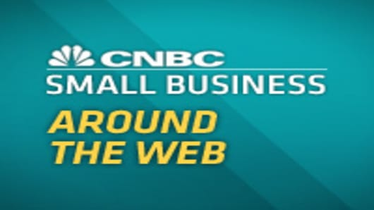 CNBC Small Business - Around the Web