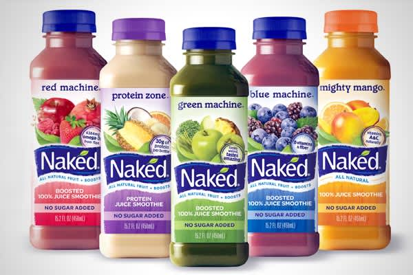 As part of its continued focus on healthier products, PepsiCo in November 2006 purchased Naked Juice from North Castle Partners. The Greenwich, Conn.-based private-equity firm had holdings including Avalon Organics, Red Door Spas, and other well-known brands. At the time of the purchase, Naked Juice manufactured 25 drinks and had annual sales of more than $150 million.