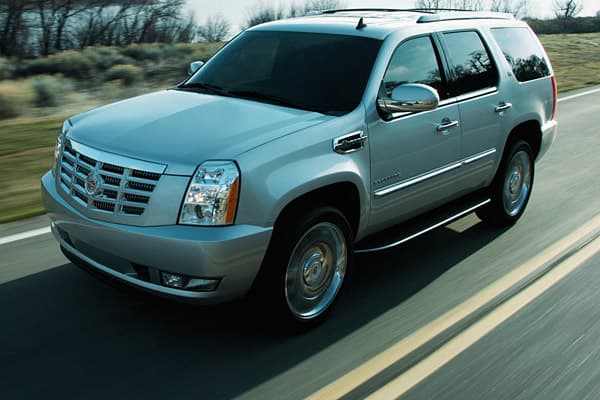 "Manufacturer's Suggested Retail Price: $74,135The 2011 Cadillac Escalade Hybrid has an updated navigation system. Other than that, there is no difference between this model and its 2010 predecessor. The manufacturer's suggested retail price is  and for that, motorists get improved fuel economy and eight passenger seating capacity.That's not all motorists get. ""Questionable value; quirky powertrain operation; reduced power and towing capacity; mediocre braking,"" are a few of the decidedly less-ma"