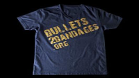 bullets 2 bandages