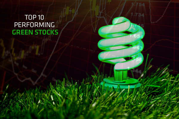 Photo: Green Bulb: Seth Joel | Getty Images