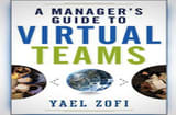 Yael Zofi | A Manager's Guide to Virtual Teams