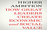 Higher Ambition