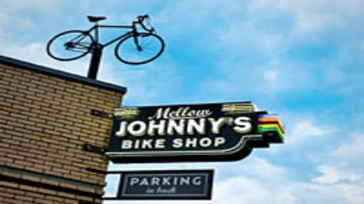 Mellow Johnny's Bike Shop