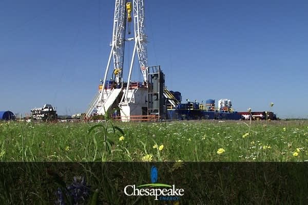 "With headquarters in Oklahoma City, Chesapeake Energy is the second-largest producer of natural gas in the U.S. Although currently a top-15 producer of oil and nat gas liquids, Chesapeake hopes to be among the top-five producers in the next few years. Cramer thinks it's well on its way, too. The company is the most active driller of new wells. He called it the ""king"" of the U.S.'s unconventional drilling shales.Chesapeake is in the sweet spot of the oil and gas boom here in the United States, an"