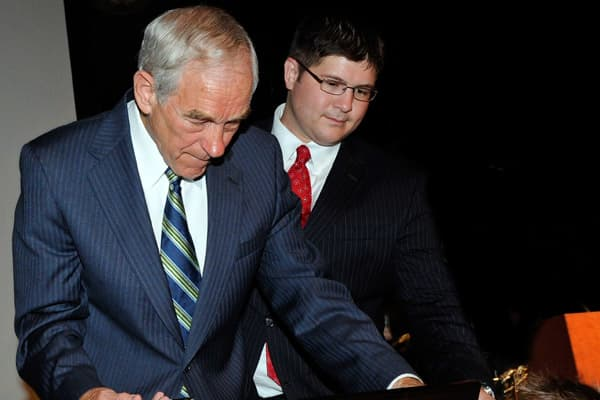 With the death of his 2008 campaign chief, Kent Snyder, shortly after the last presidential election, Paul boosted onetime press aide Jesse Benton—Ron Paul's son Sen. Rand Paul's 2010 campaign chief—to national chairman for the current run. Benton, a Philadelphia native and conservative stalwart, has served as press officer to organizations like Grover Norquist's Americans for Tax Reform, the American Conservative Union and the Liberty Coalition.