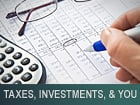 Taxes, Investments, &amp; You - A CNBC Special Report - Sponsored by Merrill Lynch
