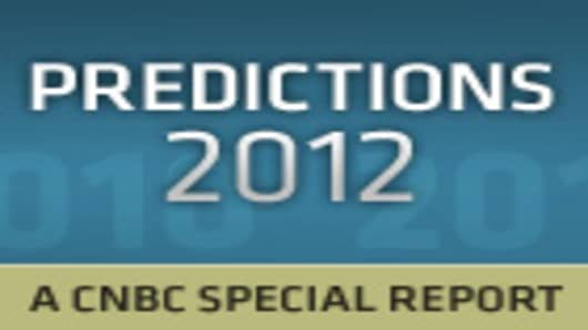 Economic Predictions 2012 - A CNBC Special Report