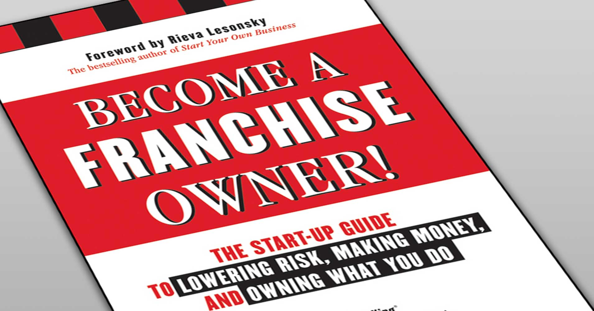 What is a franchise owner?