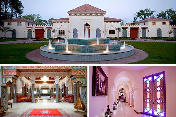Location: Houston, TexasPrice: $8.9 millionBedrooms: 8Bathrooms: 10Square Footage: 19,668