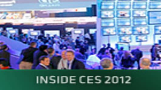 CES 2012 - A CNBC Special Report