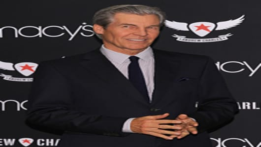 Terry Lundgren CEO Macys