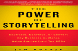 The Power of Storytelling - by Jim Holtje