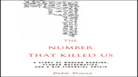 The Number That Killed Us - by Pablo Triana