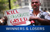 Winners &amp; Losers - A CNBC Special Report