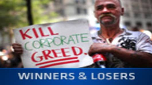 Winners & Losers - A CNBC Special Report