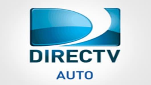 Direct TV Auto