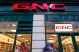 GNC Storefront