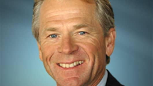 Peter Navarro