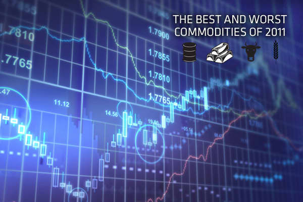 Commodities are something many investors can relate to. What's not to like about gold, crude oil or cocoa? Some commodities have been on a tear in recent months, while others not so much. In fact, the Reuters/Jefferies CRB Index, a global commodity benchmark tracking 19 commodities that are mostly U.S. traded, is down about 7 percent in 2011. In 2010, the CRB index rose by 15 percent compared with a 13 percent gain for the S&P 500. Several individual commodities continue to greatly outperform th