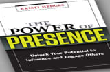 The Power of Presence - Kristi Hedges